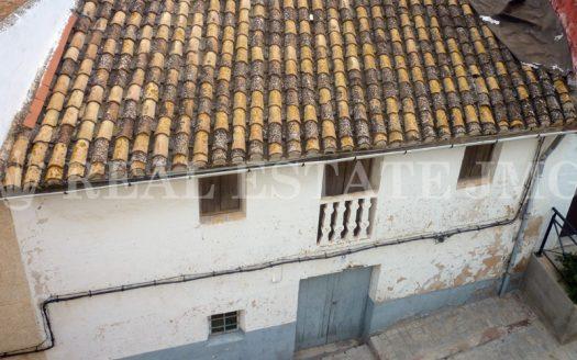 casa en venta en casco antiguo de sagunto