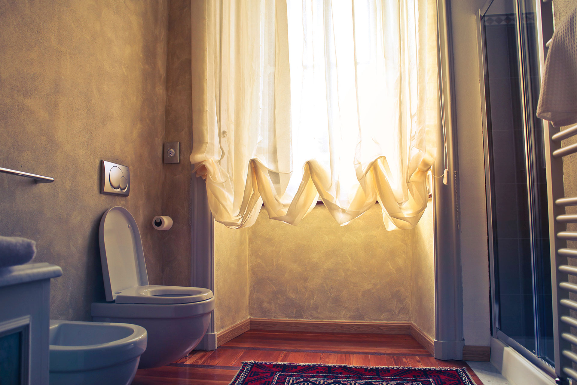 5 tips para transformar tu baño