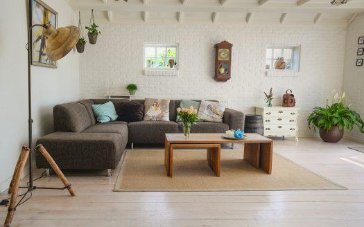 Decoración low cost para alquilar tu vivienda en Puerto Sagunto