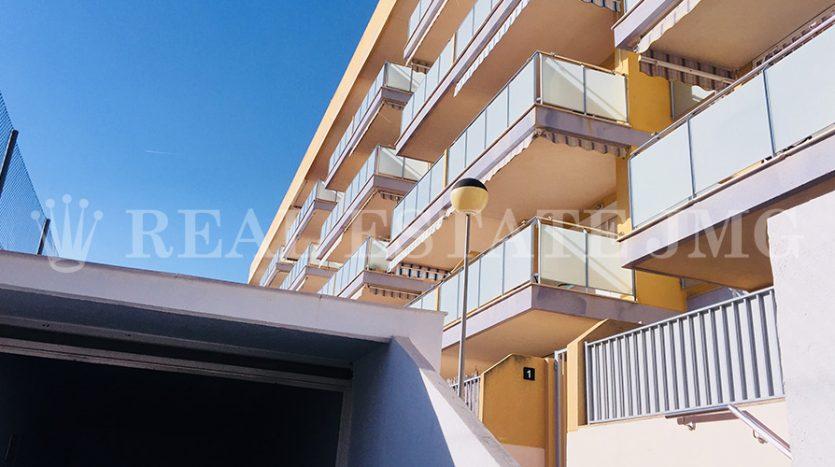 Apartamento en venta en la playa de Canet de Berenguer magnífico