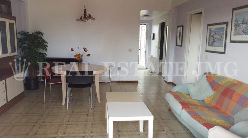 Apartamento en playa de Sagunto en venta