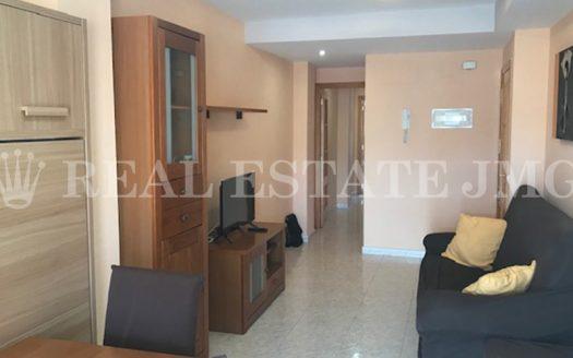 Apartamento en venta playa de Xilxes (Castellón). inmobiliaria Puerto de Sagunto