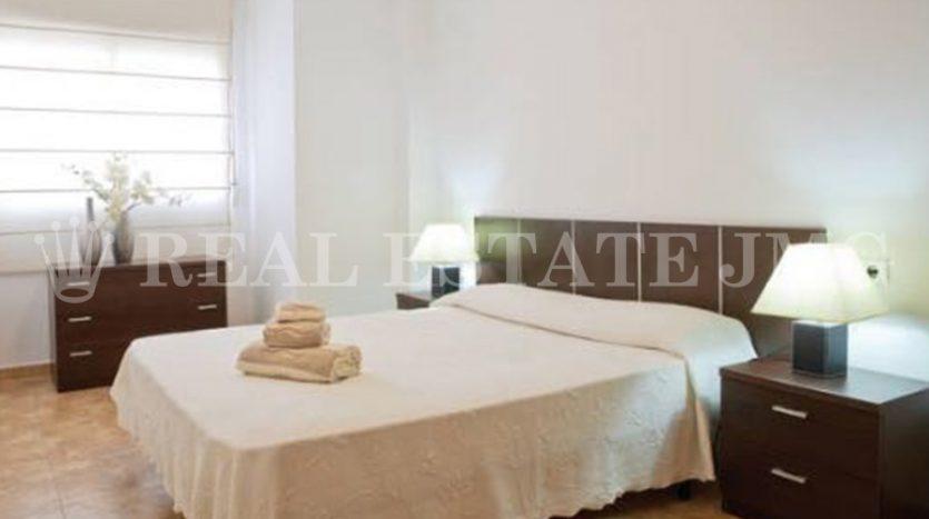 Apartamento en venta Xilxes playa. Inmobiliaria Puerto de Sagunto