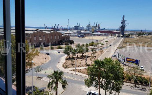 Venta de piso en zona centro de Puerto Sagunto. Inmobiliaria Puerto Sagunto