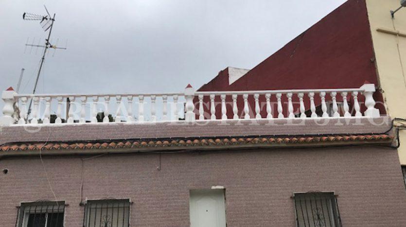 Casa en planta baja en venta en Sagunto