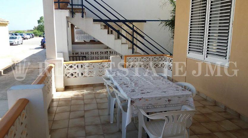 Venta de chalet en Almardà playa. Inmobiliaria Real Estate. Puerto de Sagunto.
