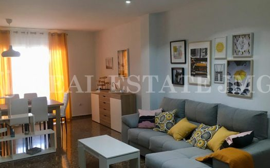 Magnífico piso en venta en Faura. Inmobiliaria Delo Por Hecho