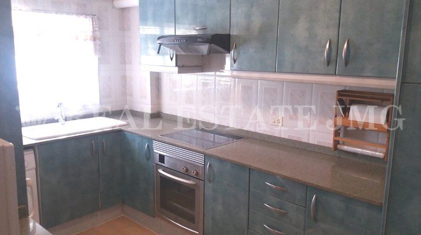 Ocasión venta de piso en Puerto de Sagunto. Inmobiliaria Puerto Sagunto.
