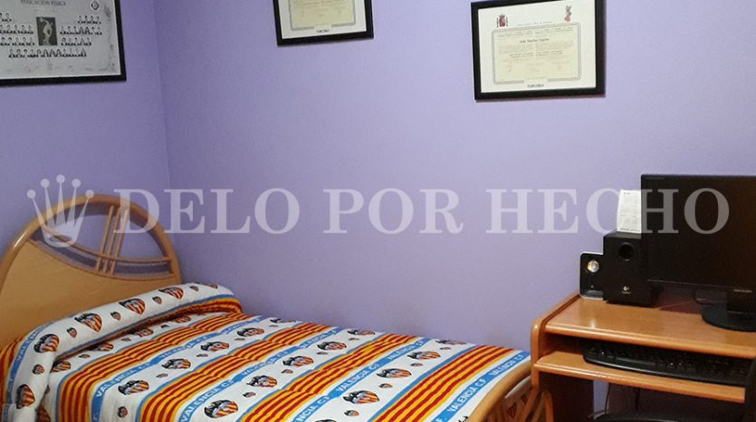 Piso en venta en Puerto de Sagunto. Inmobiliaria Puerto.