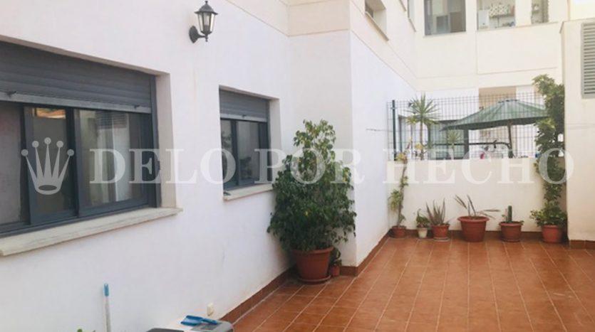 Piso en venta en zona nueva de Almenara. Inmobiliaria Almenara.