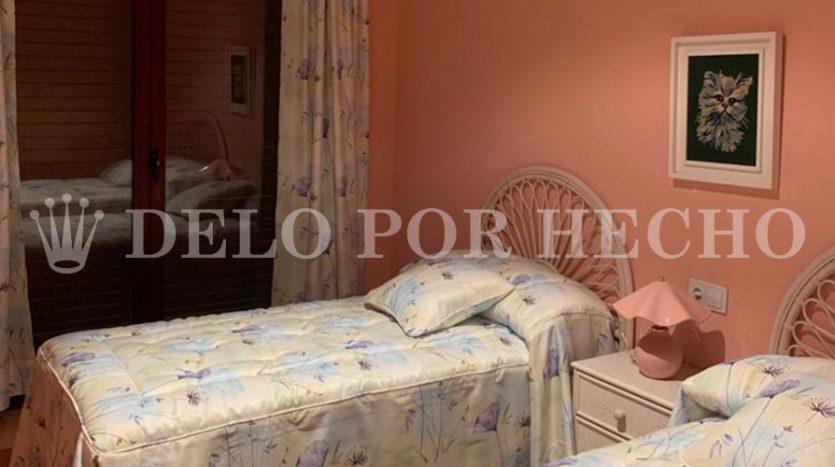 Adosado en venta en Puerto Deportivo en Canet d'en Berenguer.
