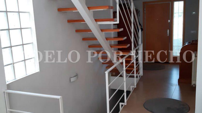 Adosado en venta Puerto Sagunto. Inmobiliaria Delo Por Hecho.