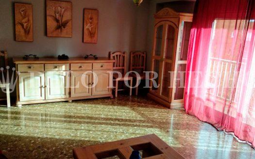 Piso en venta zona Puebla de Farnals. Inmobiliaria Delo por Hecho