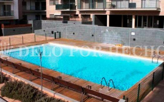 Venta de apartamento en Almenara. Inmobiliaria Delo por hecho.
