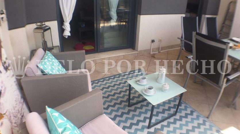 Oportunidad apartamento playa Canet d'en Berenguer.