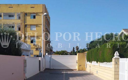 Venta de apartamento en Almardà (Sagunto). Inmobiliaria Delo por hecho.