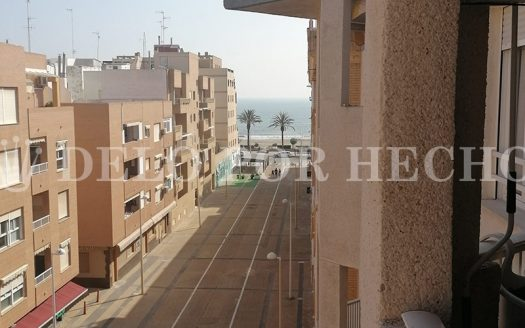 Magnífico piso en venta zona playa, Puerto de Sagunto.