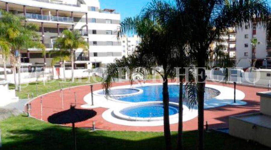 Oportunidad venta apartamento playa Canet d'en Berenguer