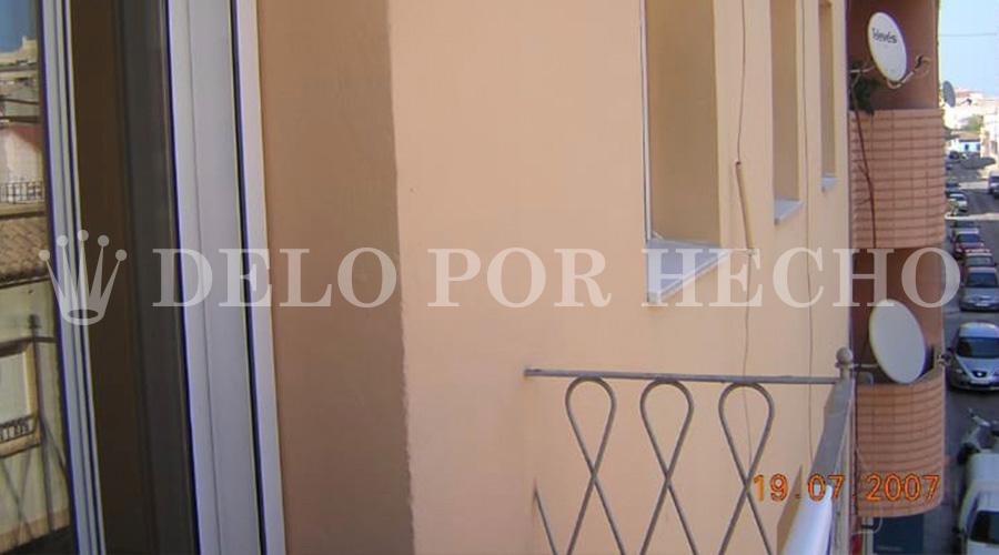 Piso en venta Puerto de Sagunto. Inmobiliaria Delo por hecho.